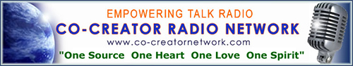 Co-Creator Radio Network