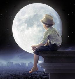 Monthly Full Moon Ceremony