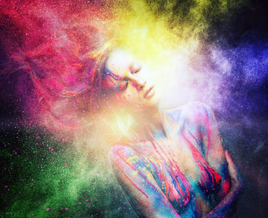 Spirit Body