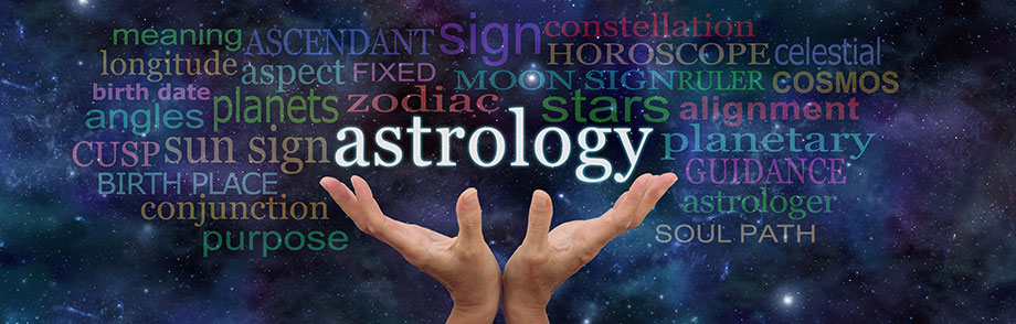 There are many benefits of using astrology