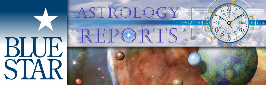 BlueStar Astrology Reports