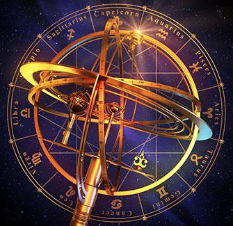 Your Golden Compass