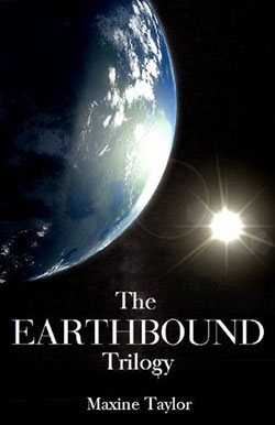 The Earthbound Trilogy